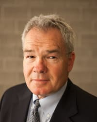 Top Rated Personal Injury Attorney in Lake Oswego, OR : James F. Halley