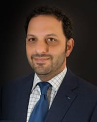Top Rated Insurance Coverage Attorney in Dallas, TX : Daryoush Toofanian