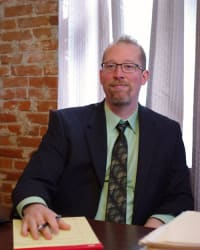 Top Rated Consumer Law Attorney in Saint Charles, MO : Dominic M. Pontello