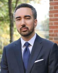 Top Rated Personal Injury Attorney in Atlanta, GA : Nathan Fitzpatrick