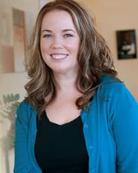 Top Rated Family Law Attorney in Kansas City, MO : Nicole M. Fisher