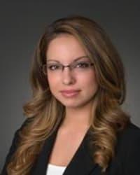 Top Rated Criminal Defense Attorney in Flower Mound, TX : Christina Jimenez