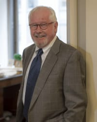 Top Rated Construction Litigation Attorney in New York, NY : Larry F. Gainen