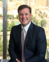 Top Rated Personal Injury Attorney in Kansas City, MO : Robert Thrasher