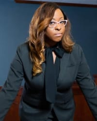 Top Rated Family Law Attorney in Carrollton, GA : Cawanna A. McMichael Brown