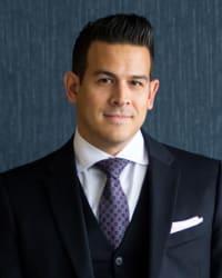 Top Rated Personal Injury Attorney in Philadelphia, PA : Ryan D. Hurd