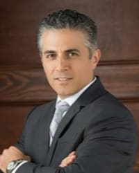 Top Rated Medical Malpractice Attorney in Bronx, NY : Alex A. Omrani