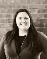 Top Rated Family Law Attorney in Ozark, MO : Jessica Martin