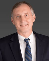 Top Rated Business Litigation Attorney in Irvine, CA : Gregory Robinson
