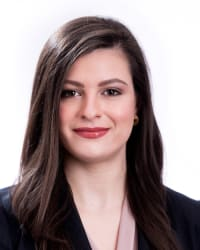 Top Rated Civil Rights Attorney in New York, NY : Silvia Stanciu