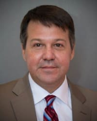 Top Rated Personal Injury Attorney in Baton Rouge, LA : Craig J. Fontenot