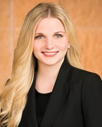 Top Rated Family Law Attorney in Dallas, TX : Lindsey Underwood