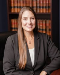 Top Rated Criminal Defense Attorney in Brookfield, WI : Amy C. Scholz