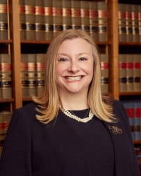 Top Rated Personal Injury Attorney in Little Rock, AR : Catherine A. Ryan