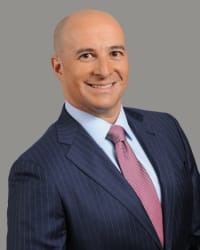 Top Rated Medical Malpractice Attorney in New York, NY : Ross B. Rothenberg
