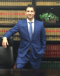 Top Rated Family Law Attorney in Oklahoma City, OK : M. Eric Bayat
