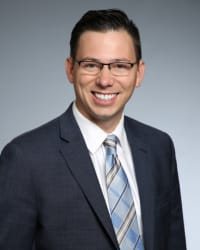 Top Rated Medical Malpractice Attorney in Chicago, IL : Matthew Sims