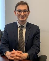 Top Rated Personal Injury Attorney in Los Angeles, CA : Vlad Ghenciu