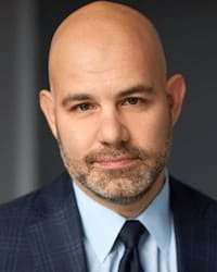 Top Rated White Collar Crimes Attorney in New York, NY : Jeremy Saland