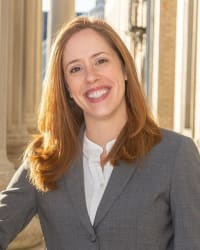 Top Rated Personal Injury Attorney in Holtsville, NY : Erin M. Hargis