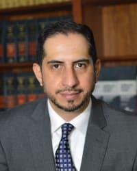 Top Rated Workers' Compensation Attorney in Montebello, CA : Ruben R. Espinoza