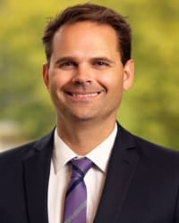 Top Rated Personal Injury Attorney in Little Rock, AR : Andy Taylor