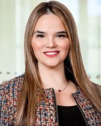 Top Rated Business Litigation Attorney in Miami, FL : Dolly Hernandez