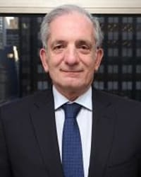 Top Rated Intellectual Property Litigation Attorney in New York, NY : John J. Rosenberg