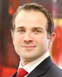 Top Rated Criminal Defense Attorney in Murfreesboro, TN : Luke A. Evans