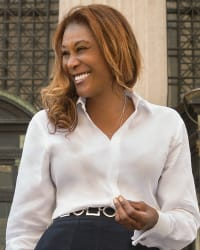 Top Rated Family Law Attorney in New York, NY : Kamelia (Mia) Poppe