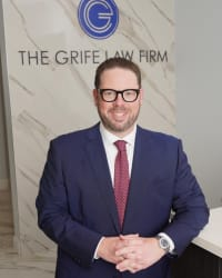 Top Rated Medical Malpractice Attorney in Boca Raton, FL : Michael K. Grife