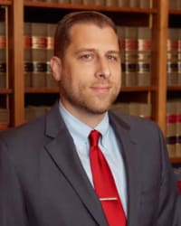 Top Rated Family Law Attorney in Little Rock, AR : Lucas Rowan