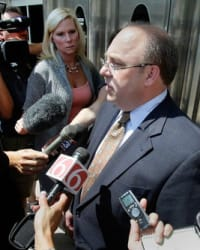 Top Rated Criminal Defense Attorney in Oklahoma City, OK : Robert L. Wyatt, IV