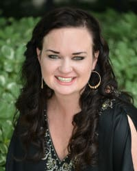 Top Rated Family Law Attorney in Allen, TX : Natalie Gregg