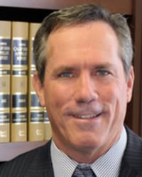 Top Rated Personal Injury Attorney in Tustin, CA : Richard E. Donahoo