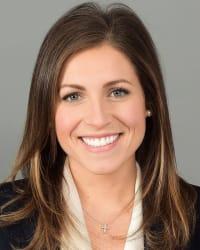 Top Rated Medical Malpractice Attorney in Libertyville, IL : Marisa Schostok