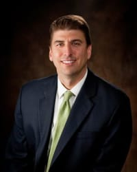 Top Rated Family Law Attorney in Denton, TX : Andrew J. Passons