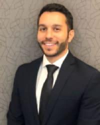 Top Rated Business Litigation Attorney in Woodland Hills, CA : Joshua B. Nozar