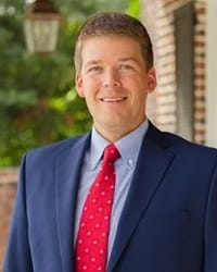 Top Rated Personal Injury Attorney in Columbia, SC : Joseph Odell Thickens