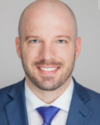 Top Rated Family Law Attorney in Rockwall, TX : Ryan Branch