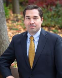 Top Rated Estate & Trust Litigation Attorney in Orinda, CA : Andrew Verriere