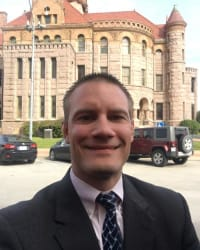 Top Rated Criminal Defense Attorney in Fort Worth, TX : Raymond S. Napolitan, III