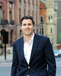 Top Rated Business Litigation Attorney in Albany, NY : Matthew Wagoner