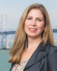 Top Rated Family Law Attorney in San Francisco, CA : Odessa L. Donnell