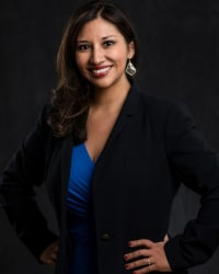 Top Rated Family Law Attorney in Denton, TX : Marci Martinez