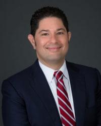 Top Rated Construction Litigation Attorney in Miami, FL : David Avellar Neblett