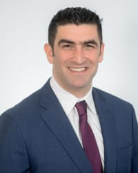 Top Rated Civil Litigation Attorney in Winchester, MA : Eleftherios (Ted) S. Papadopoulos