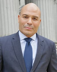 Top Rated Personal Injury Attorney in New York, NY : Alberto A. Ebanks