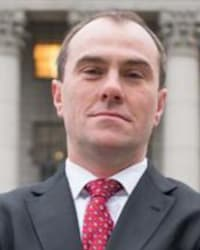 Top Rated Personal Injury Attorney in New York, NY : Scott A. Harford