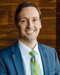 Top Rated Personal Injury Attorney in Nashville, TN : Patrick Witherington
